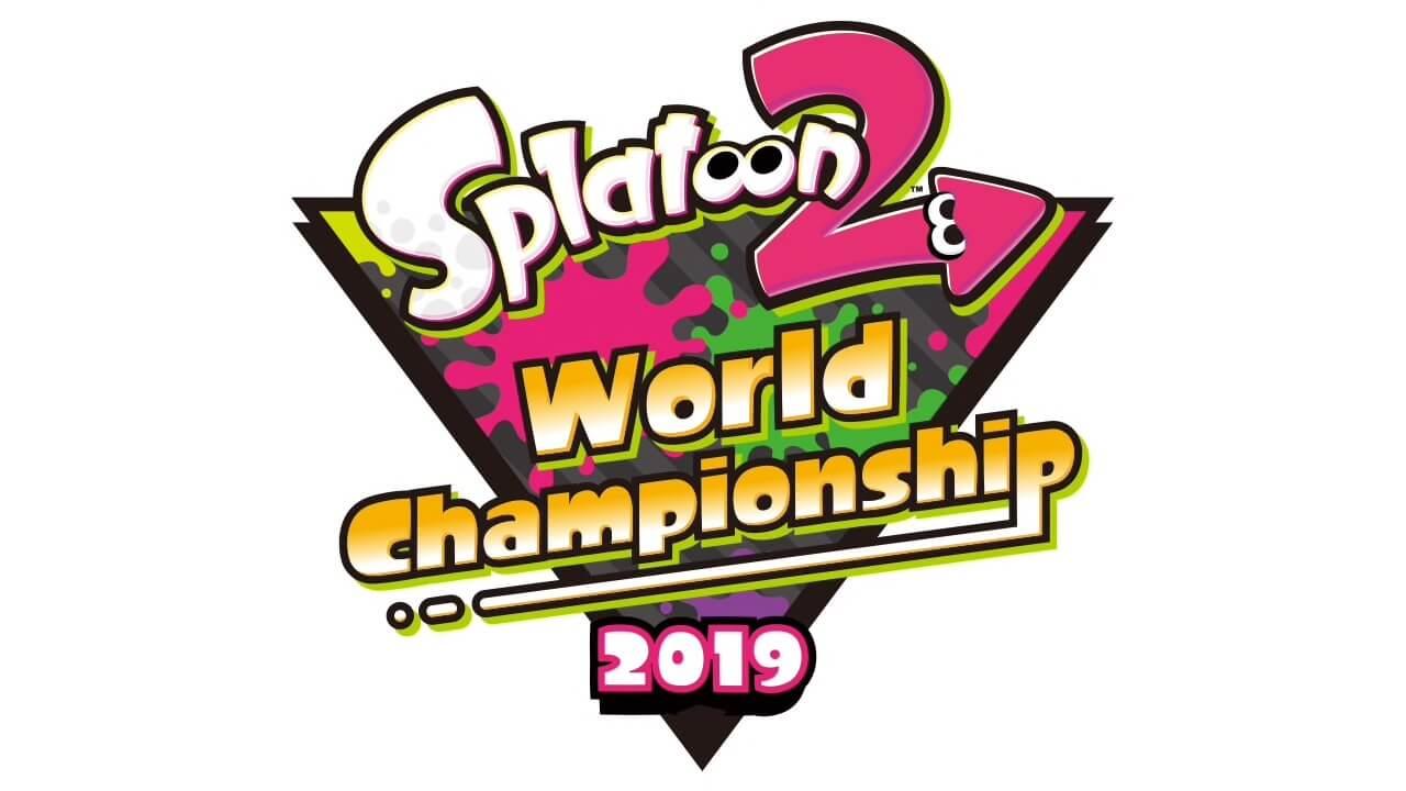 Spⅼatoon2 World Championship 2019